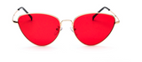 New Vintage cat eye sunglasses