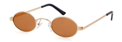 Nolana Oval Sunglasses