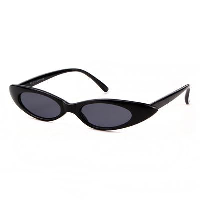 Candy Oval Sunglasses