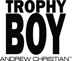 Andrew Christian - Slip Suspensorio Trophy Boy