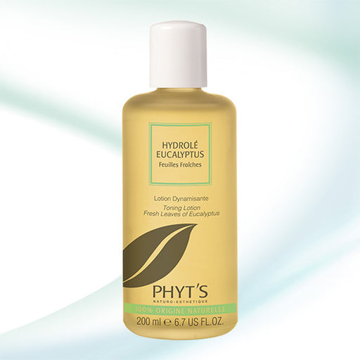 Image of Hydrole Eucalyptus (face toner for oily skin) by PHYT'S