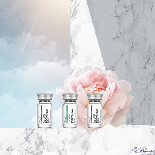 3 vials of PDRN Revo-Serum