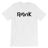 Ravik (TM) Premium Short-Sleeve Tee (Light Edition) - Ravik Apparel