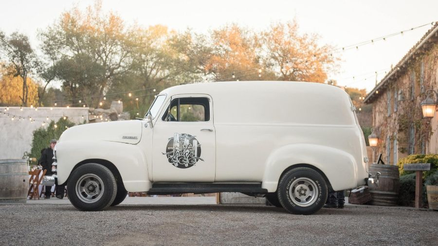 The Body of a Beast – Tap Truck USA
