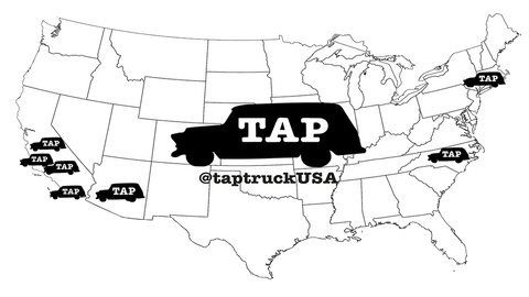 Tap truck continues to grow at a very rapid rate and expects to double within the year. If you would like to become a licensee be sure to email us on our contact us page. If you are passionate about craft beer and vintage American vehicles, tap truck is the mobile bar for you.
