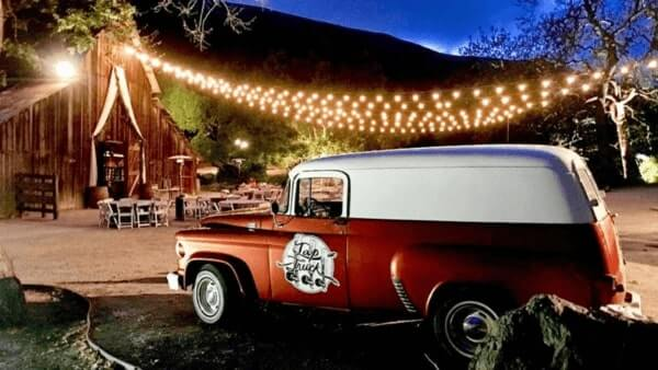 Tap Truck Usa Mobile Bar Catering Service