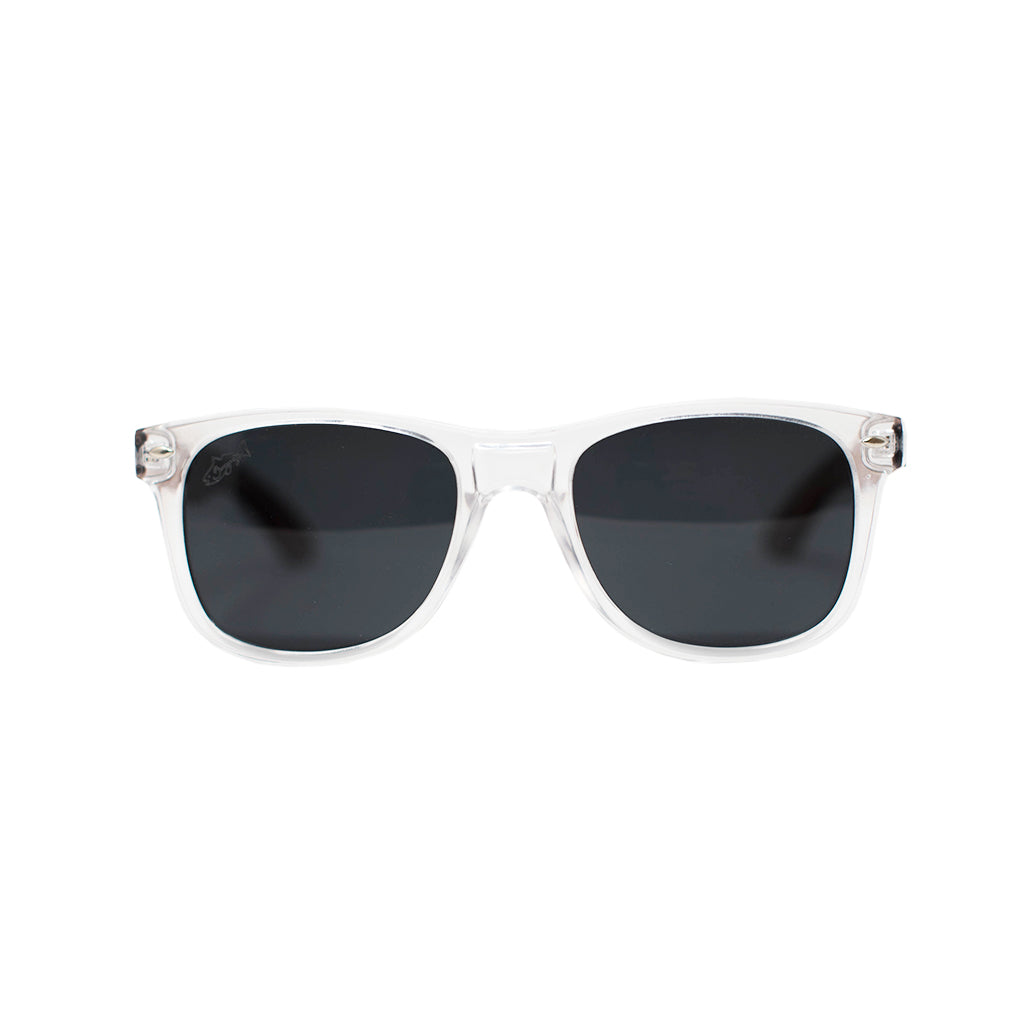 Wanderlust Sunnies Clarity