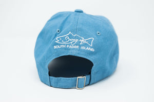Pelican Sky Dad Hat