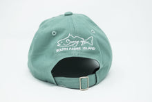 Sea Turtle Sea Foam Dad Hat