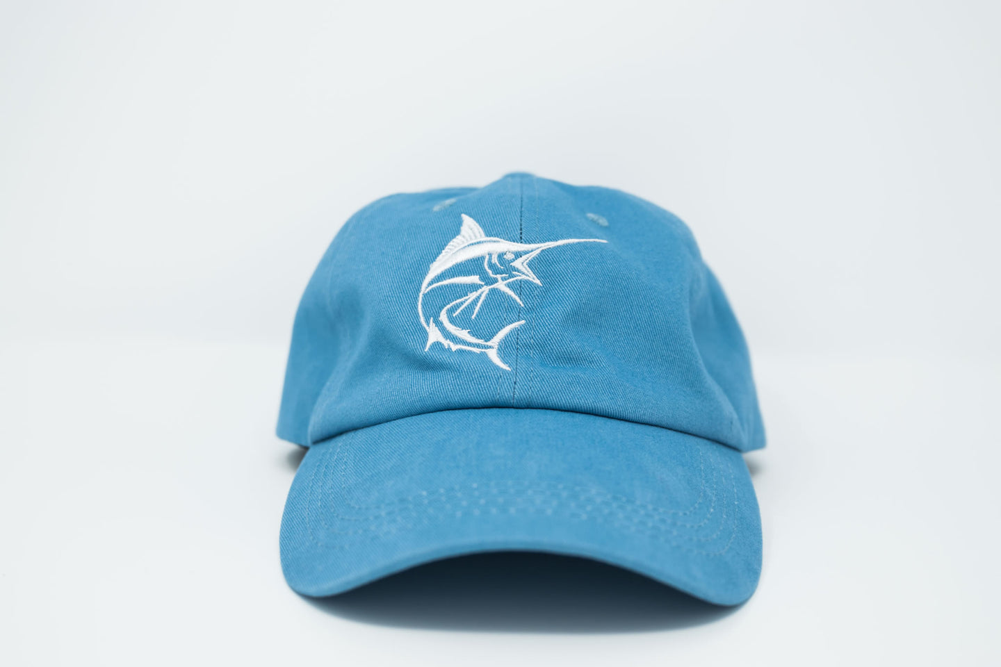 Marlin Sky Dad Hat