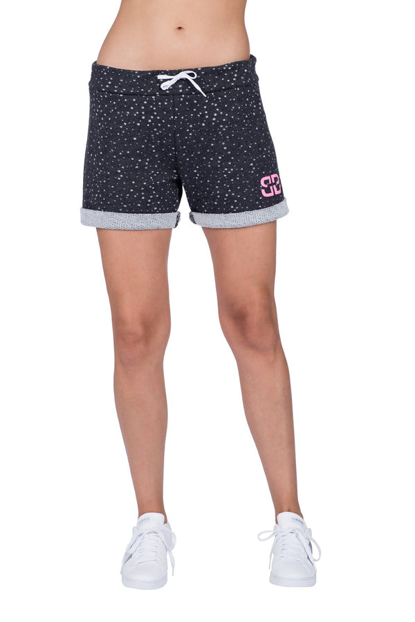 POWER CUFF SHORTS