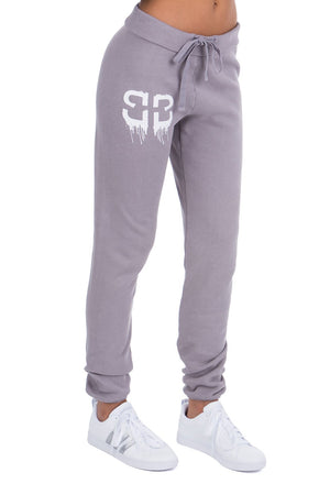 LIMITED EDITION CITY GLAM TRACK PANT