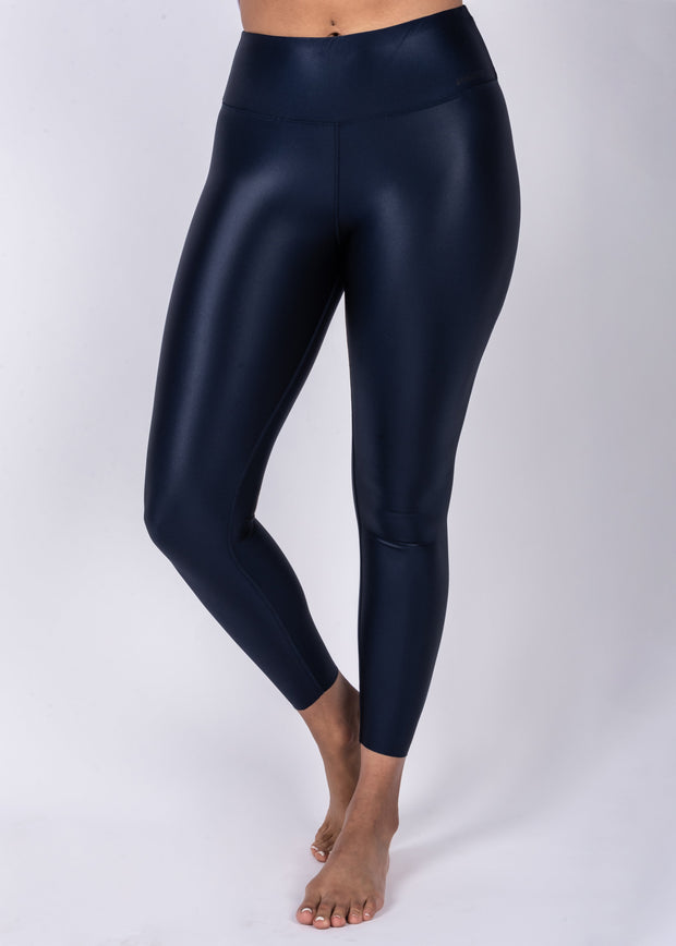High Waisted 7/8 Legging