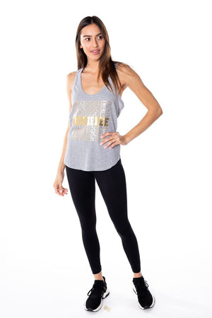 Birdiebee Repeat Tank