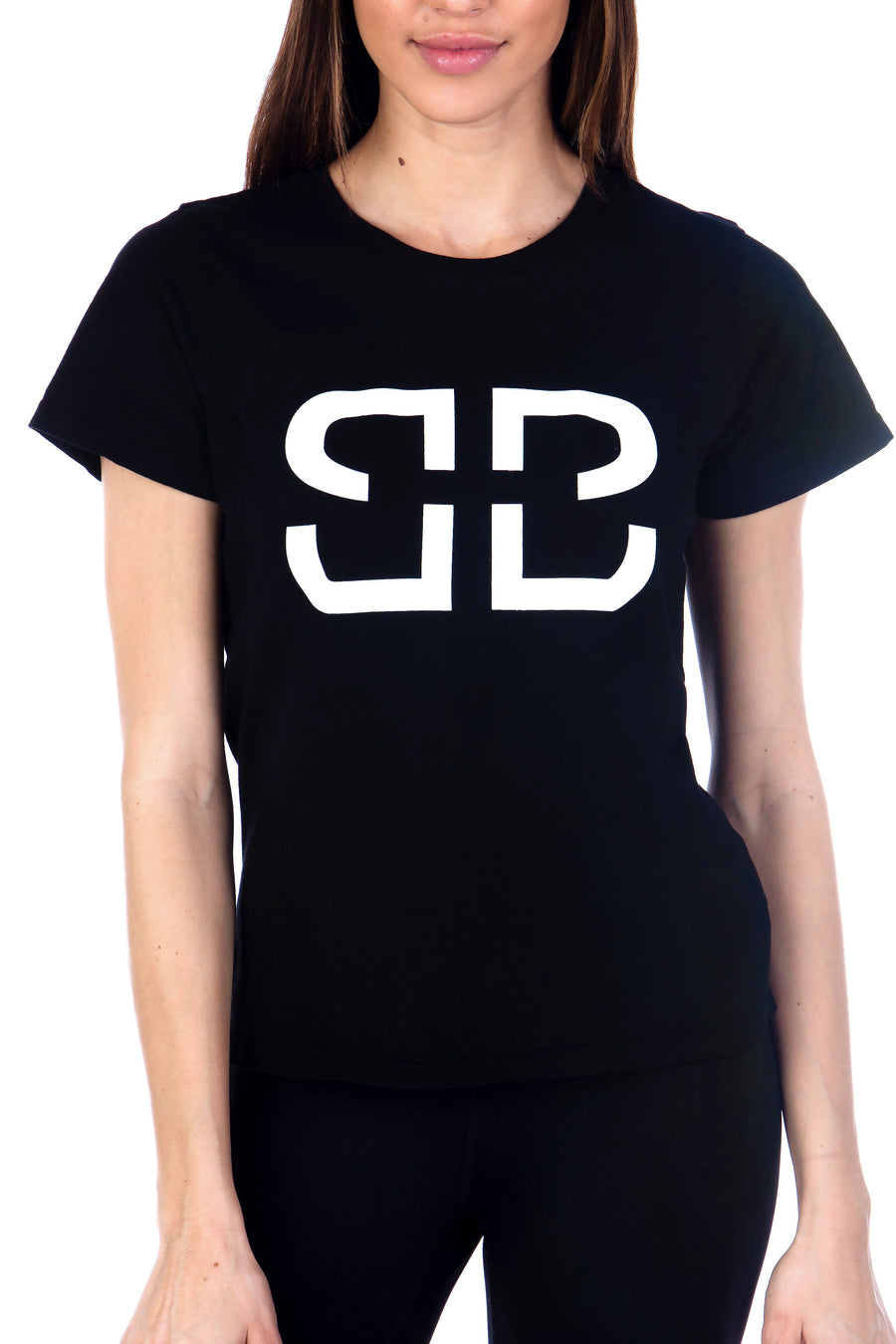 DOUBLE B GIRLFRIEND TEE