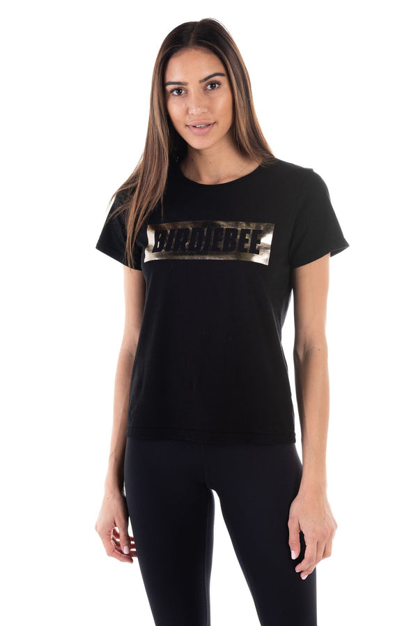 Birdiebee Shine Girlfriend Tee