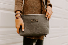 Aspen Cross-Body Bag