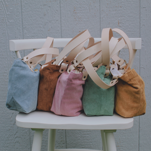 The Siena Project Bag