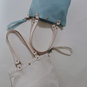 The Helena Project Bag