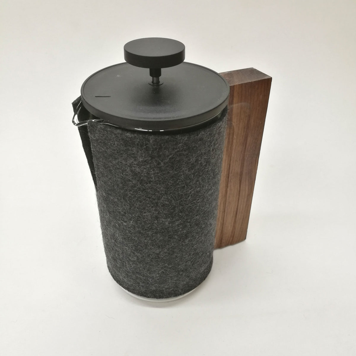 Cozy French Press