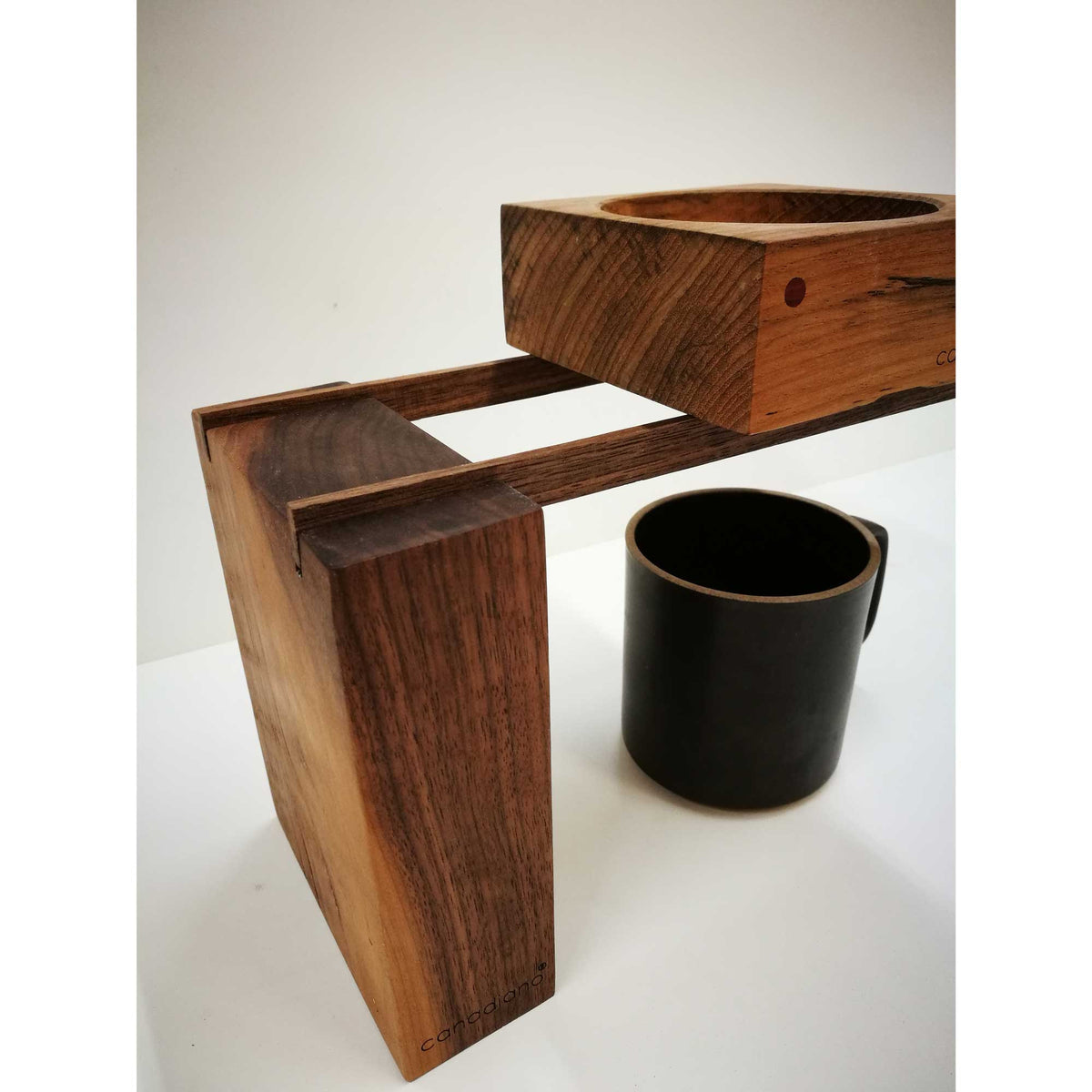 Canadiano Pour-Over Stand