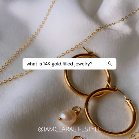 What is 14K Gold Filled
