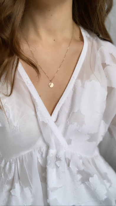 Stara | Everyday Necklace