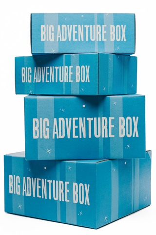 Adventure Travel Boxes