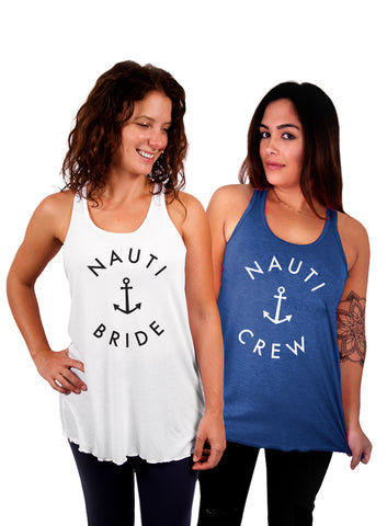 Dog Paws Tank - Flowy Racerback Tank Top