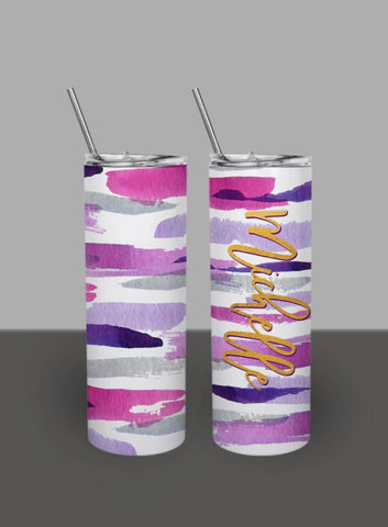 Found Her Main Squeeze - Custom Bachelorette Party Can Cooler
