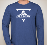 Alt Long Sleeve Performance Wear