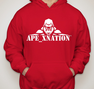 Pullover Hoodie with Front Pocket