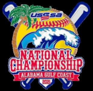 CHAMPIONSHIP SERIES (National & Gulf Coast)- CLOSED merchandise will be available at the event