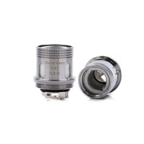 GeekVape - Super Mesh Replacement Coils (5 pack)
