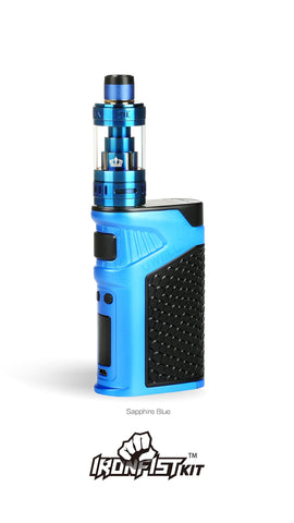 Uwell - Ironfist 200W & Crown 3 Starter Kit