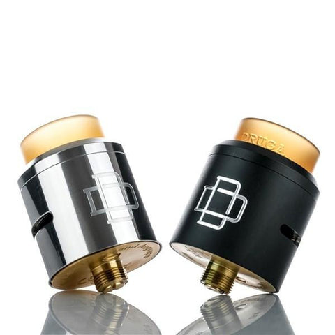 Augvape - Druga RDA 24mm