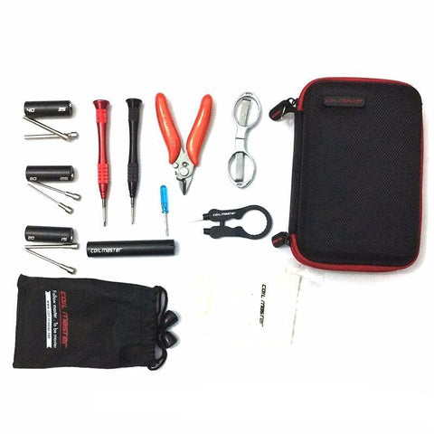 Coil Master - Mini DIY Kit