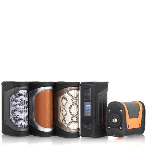 GeekVape - Aegis Legend 200W TC Box Mod