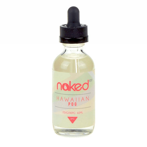 Naked 100 - Hawaiian Pog
