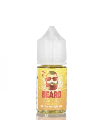 Beard Salt - Sweet & Sour Sugar Peach