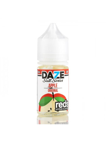 7 Daze - Reds Apple Salt