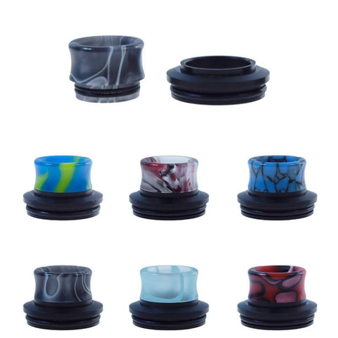 Still Chuck - 24mm Interchangeable Chuff Cap