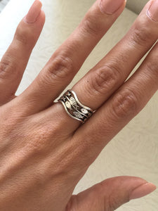 Lovely Fish Rings - Double Set - Tafani's