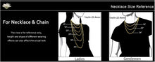 Load image into Gallery viewer, Sterling Silver Classic Chain - Tafani's