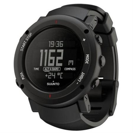 Suunto Core Alu Deep Black Watch