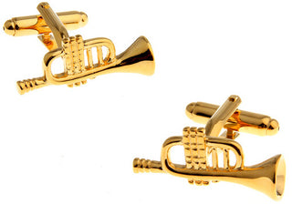 Music Theme Cufflinks