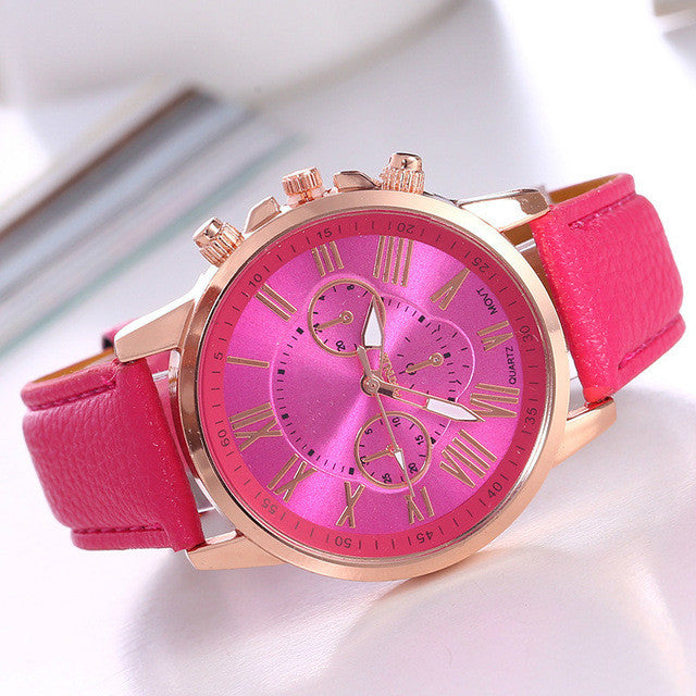 Women's Tempter Watch