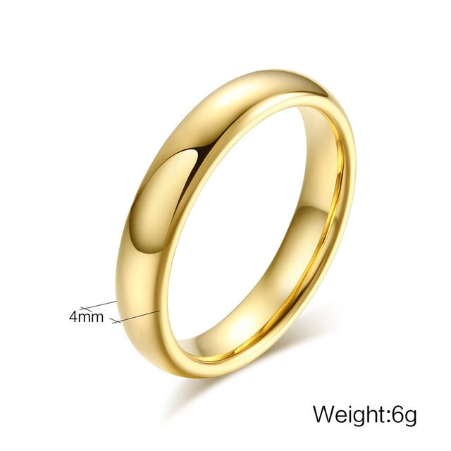 Meaeguet Vintage Tungsten Carbide Wedding Rings For Couples