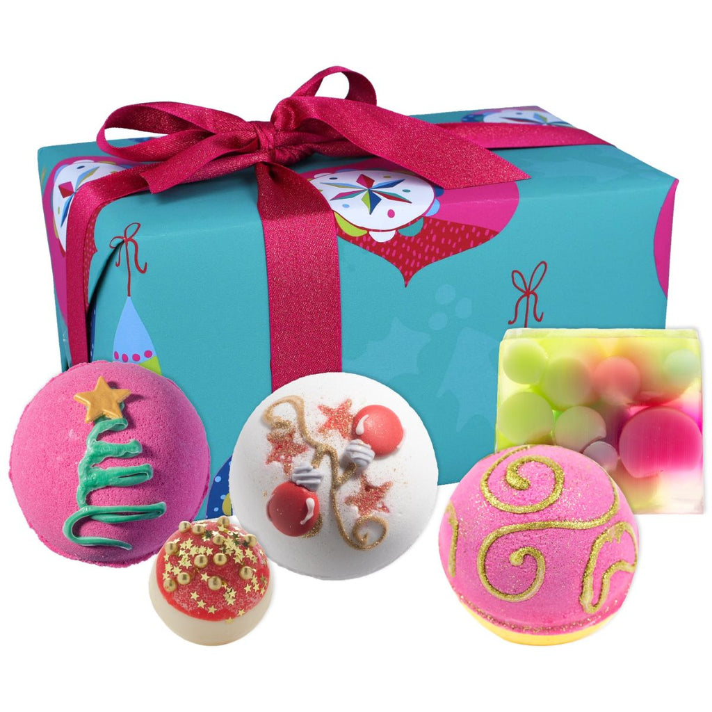 Incredibauble Gift Box