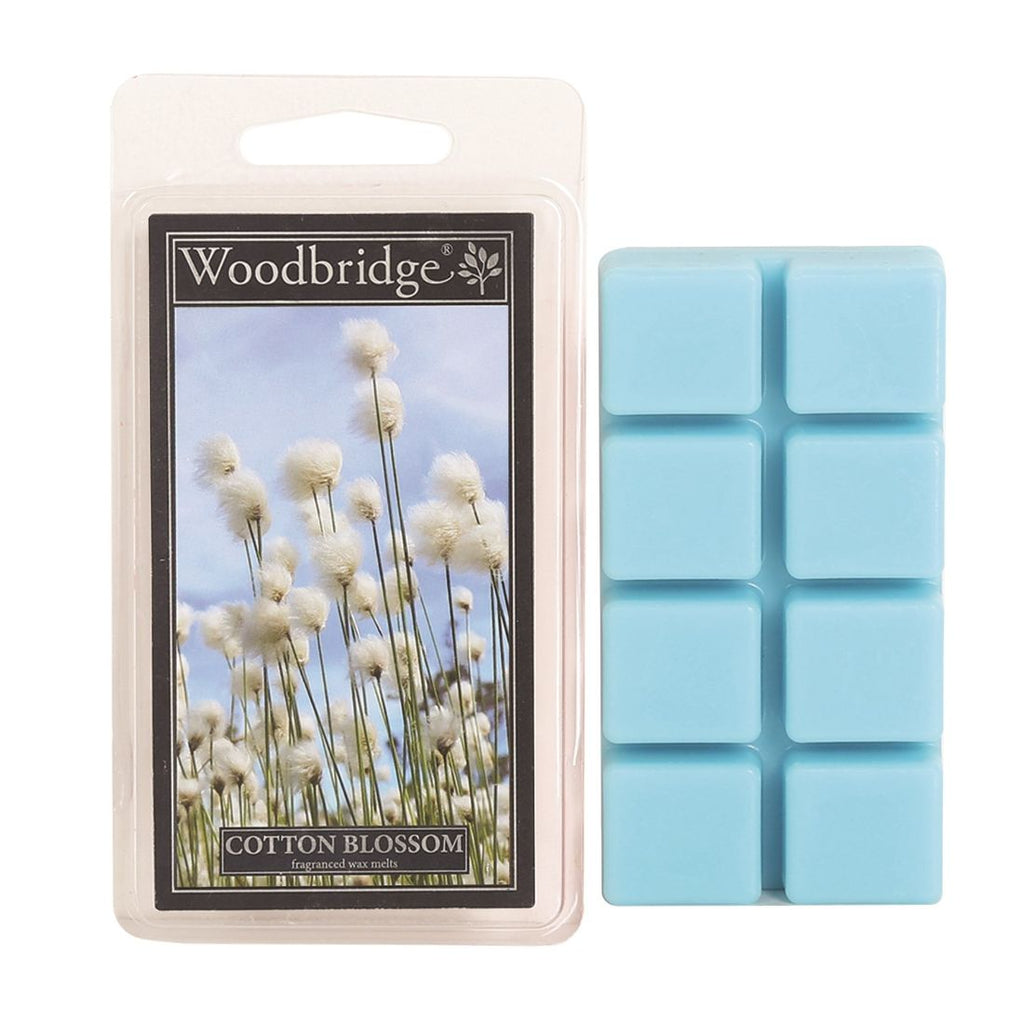 Cotton Blossom Wax Melts